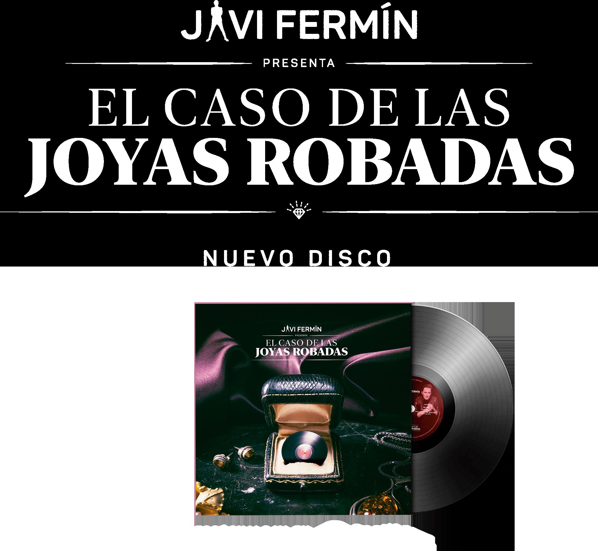 Javi Fermín, detective de canciones